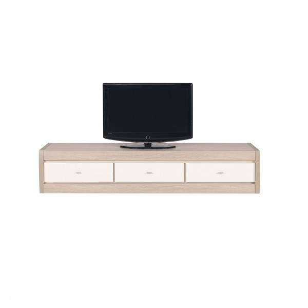 Axel TV Cabinet with 3 Drawers