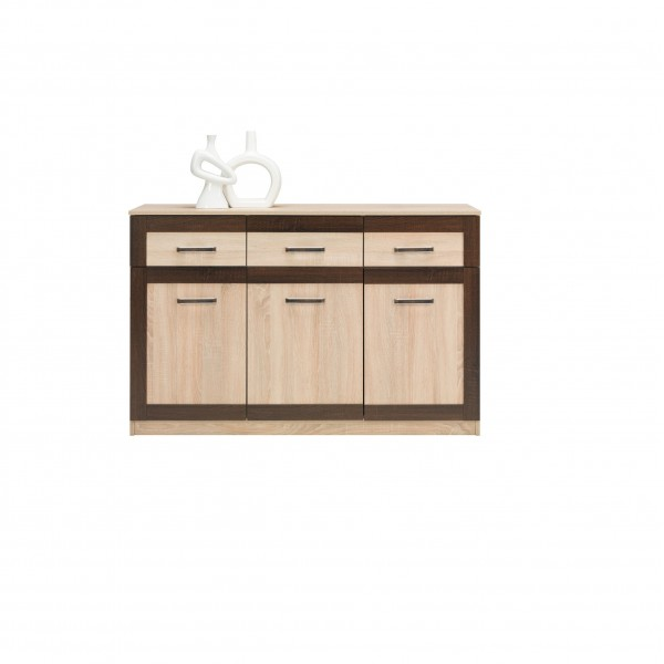 Boss Sideboard with 3 Drawers