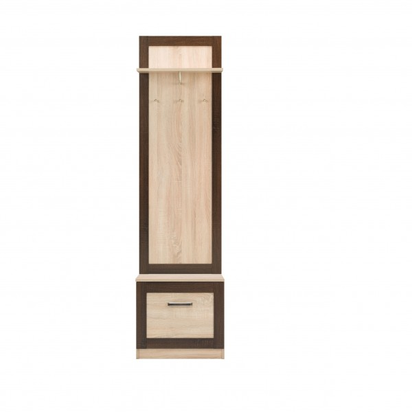 Boss Hallway Cabinet with Hanging Space