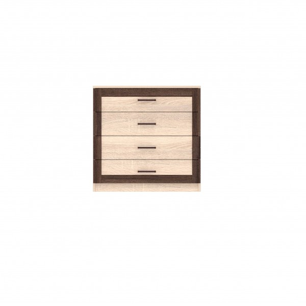 Boss Chest of 4 Drawers