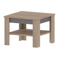 Madagascar Coffee Table in Square Shape