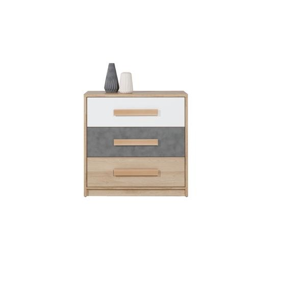 Aygo Chest of 3 Drawers