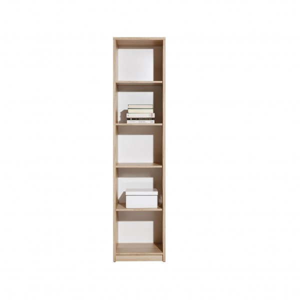 Aygo Tall Bookcase