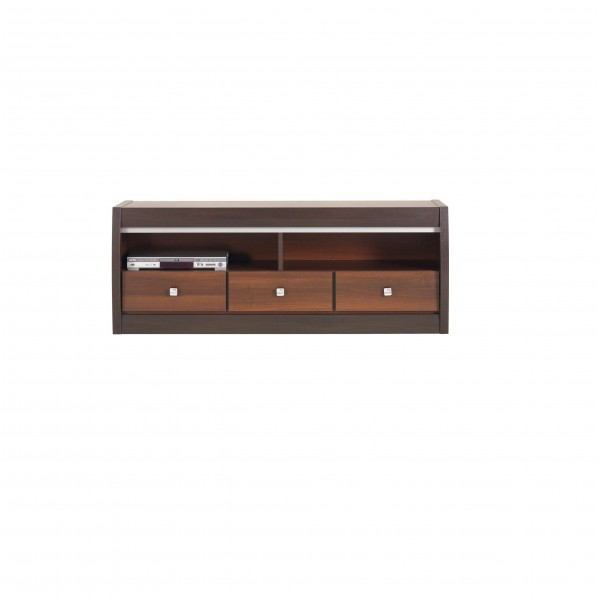 Forrest Higher TV Cabinet with 3 Drawers