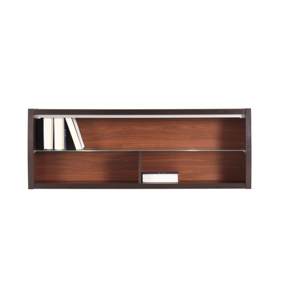 Forrest Wall Mounted Shelf with LEDs